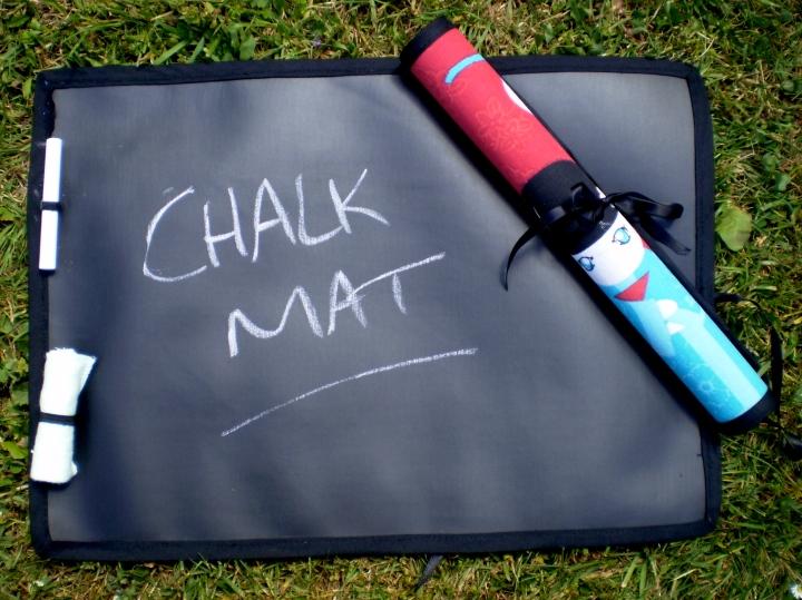Chalk Mat7