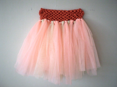 No sew tutu tutorial | offsquare.com