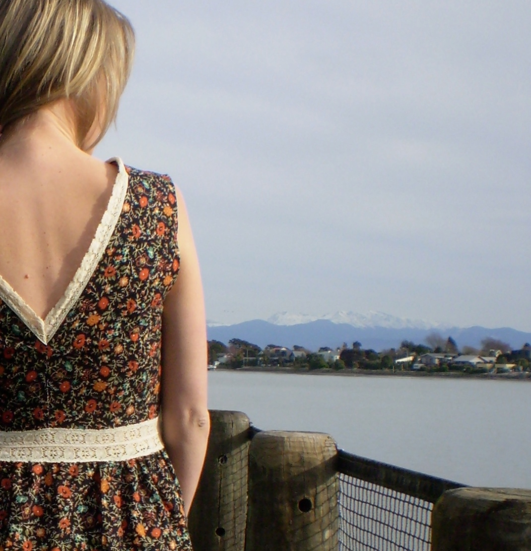 Amazing refashions from thrift store purchases. Love this blog!