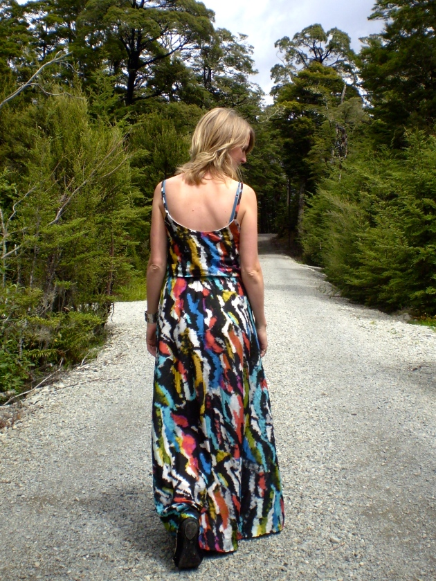 Saltspring Dress | Offsquare.com