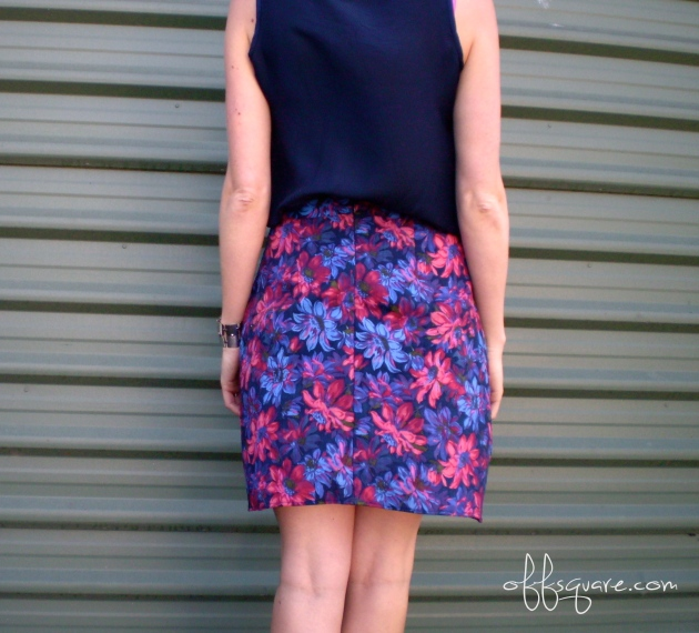 Sigma Skirt | Offsquare.com