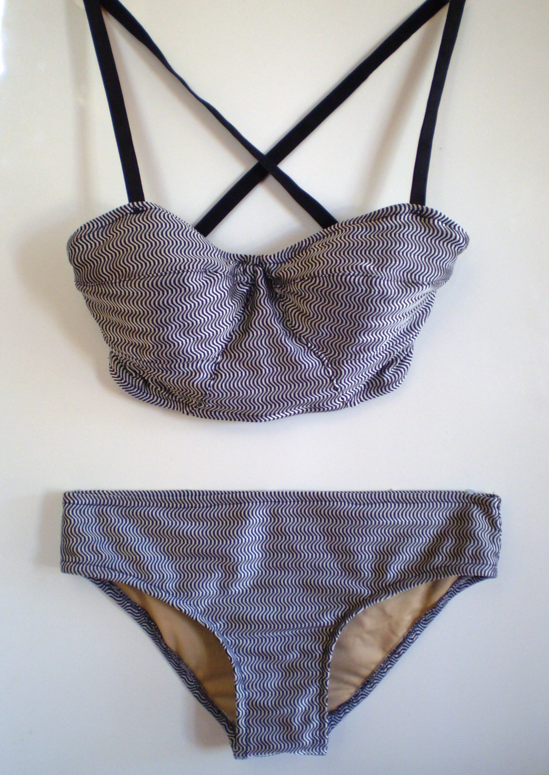 Soma Swimsuit by Papercut Patterns