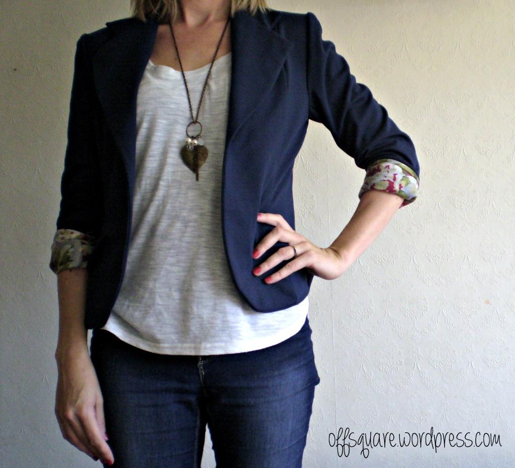 My life needs a navy blazer! | offsquare.wordpress.com