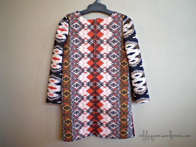 Sunki Dress by Figgy Patterns | Offsquare.wordpress.com