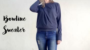 Bowline Sweater // Offsquare.com