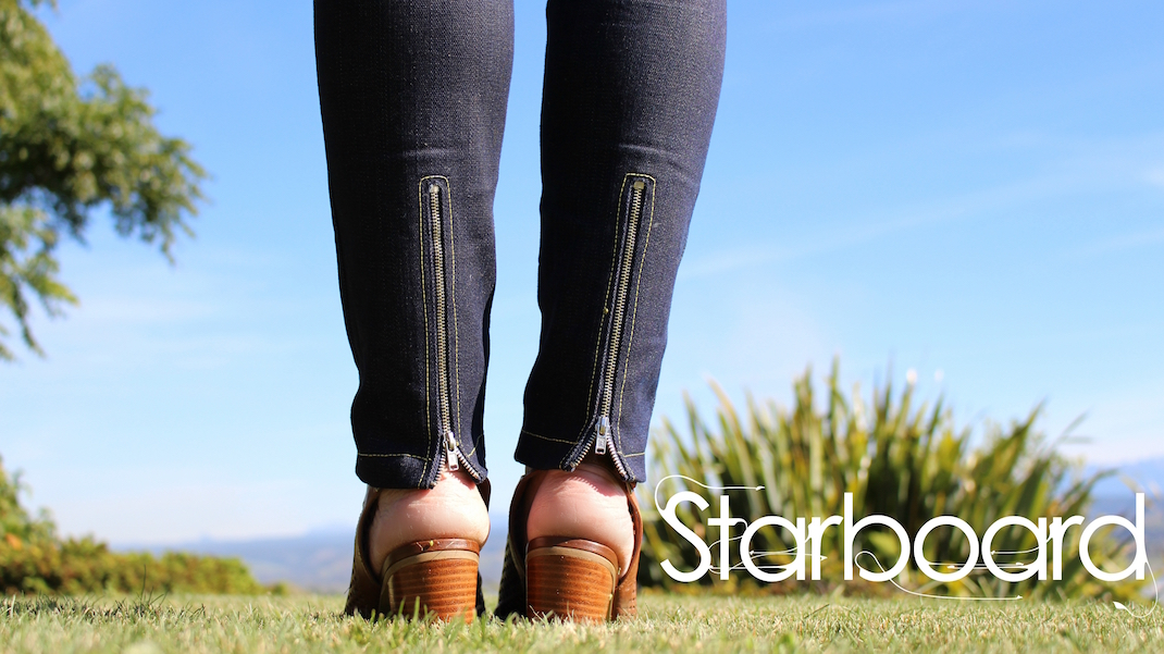 Starboard Jeans // Offsquare.com
