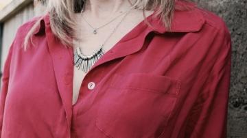 Mila Shirt by Itch to Stitch | Offsquare.com