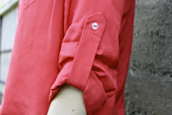 Mila Shirt by Itch to Stitch   Offsquare.com